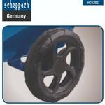 Scheppach Dubbele Cilinder Compressor HC52DC - 230V | 2200W | 50L | 8bar