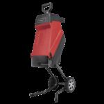 Scheppach Elektrische Hakselaar GS55 – 230V   2400W   4200tpm