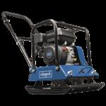 Scheppach Benzine Trilplaat HP2200S – 6.5pk | 25000N | 550x440mm
