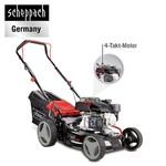Scheppach Benzine Grasmaaier MP132-42 - 132 cc | 45L |  3.4 PK  | 4-takt | 42cm