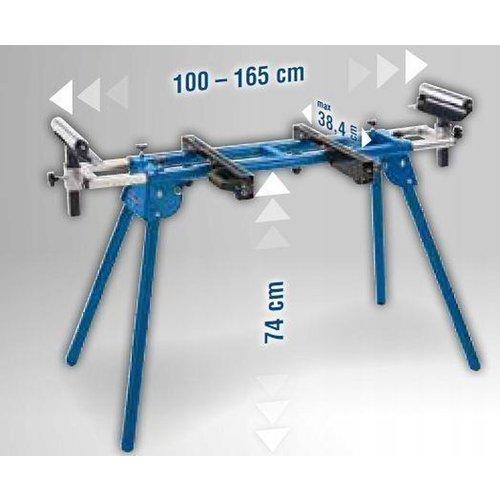 Scheppach Universeel Onderstel UMF1600 – 150kg