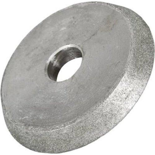 Scheppach Diamantslijpschijf 78 mm Korrelgrootte 150 voor de DBS800