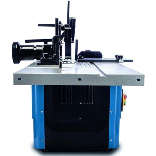 Scheppach Tafelfrees HF50 – 230-240V | 1500W | 610 x 360 mm | 0-40 mm
