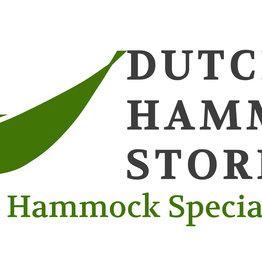 Dutch Hammock Store Dutch Hammock Store Sticker