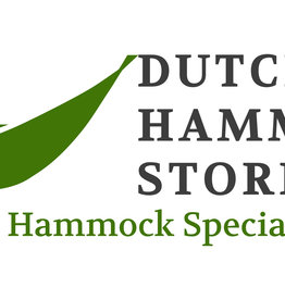 Dutch Hammock Store Sticker