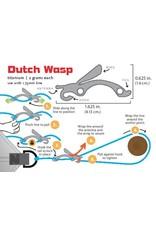 Dutchware Gear Dutchware gear Wasp