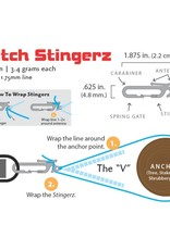 Dutchware Gear Dutchware gear Stingers