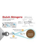 Dutchware Gear Dutchware gear Stingers