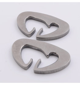 Dutchware Gear Dutchware gear Dutch Clips (set of 2)
