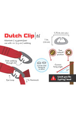 Dutchware Gear Dutchware gear Dutch Clips (set van 2)