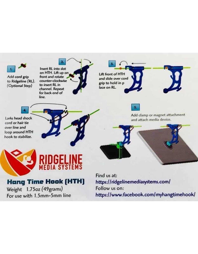 Ridgeline Media Systems Ridgeline Media Systems Hangtime Hook