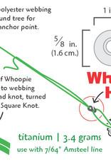 Dutchware Gear Dutchware gear Whoopie Hook (set van 2)