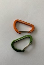 Dutch Hammock Store micro carabiner (set of 2)