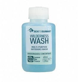 Sea to Summit Sea to Summit Wilderness wash 250 ml