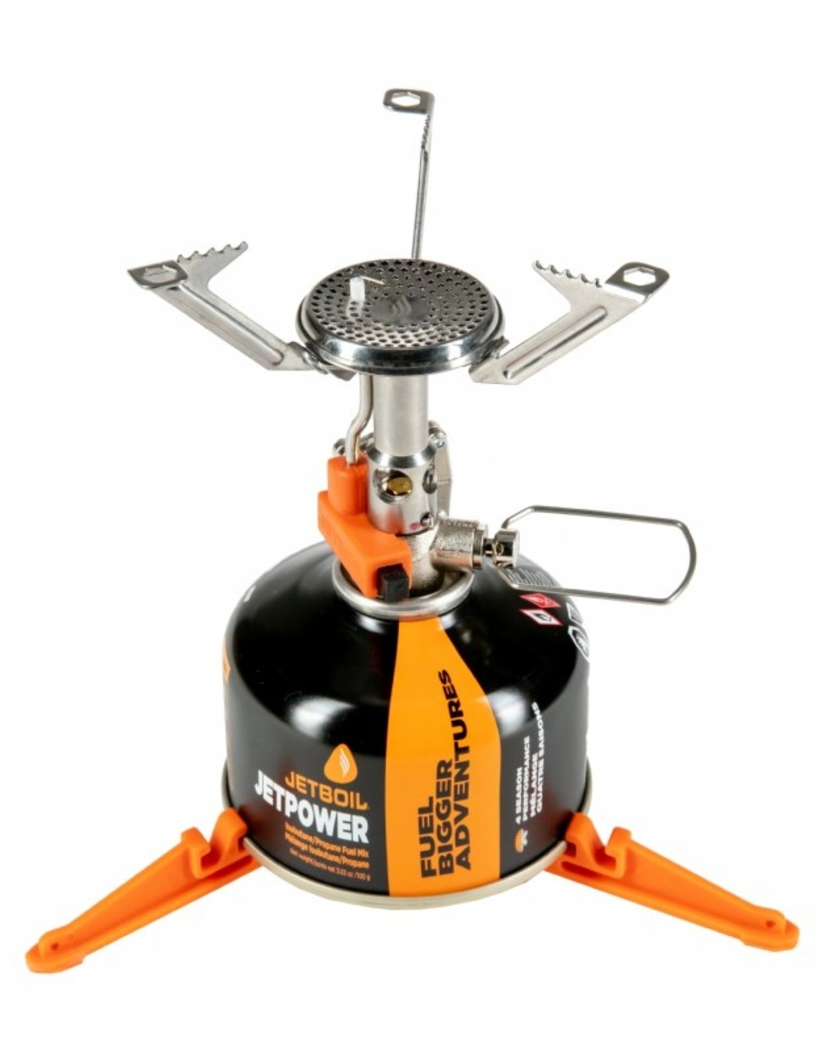 Jetboil Jetboil Mightymo gasbrander