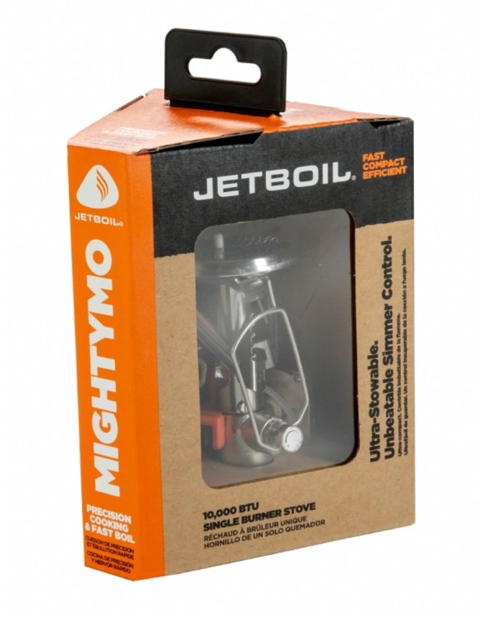 Jetboil Jetboil Mightymo gasburner