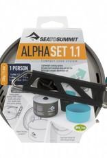Sea to Summit Sea to Summit Alpha cookset 1.1