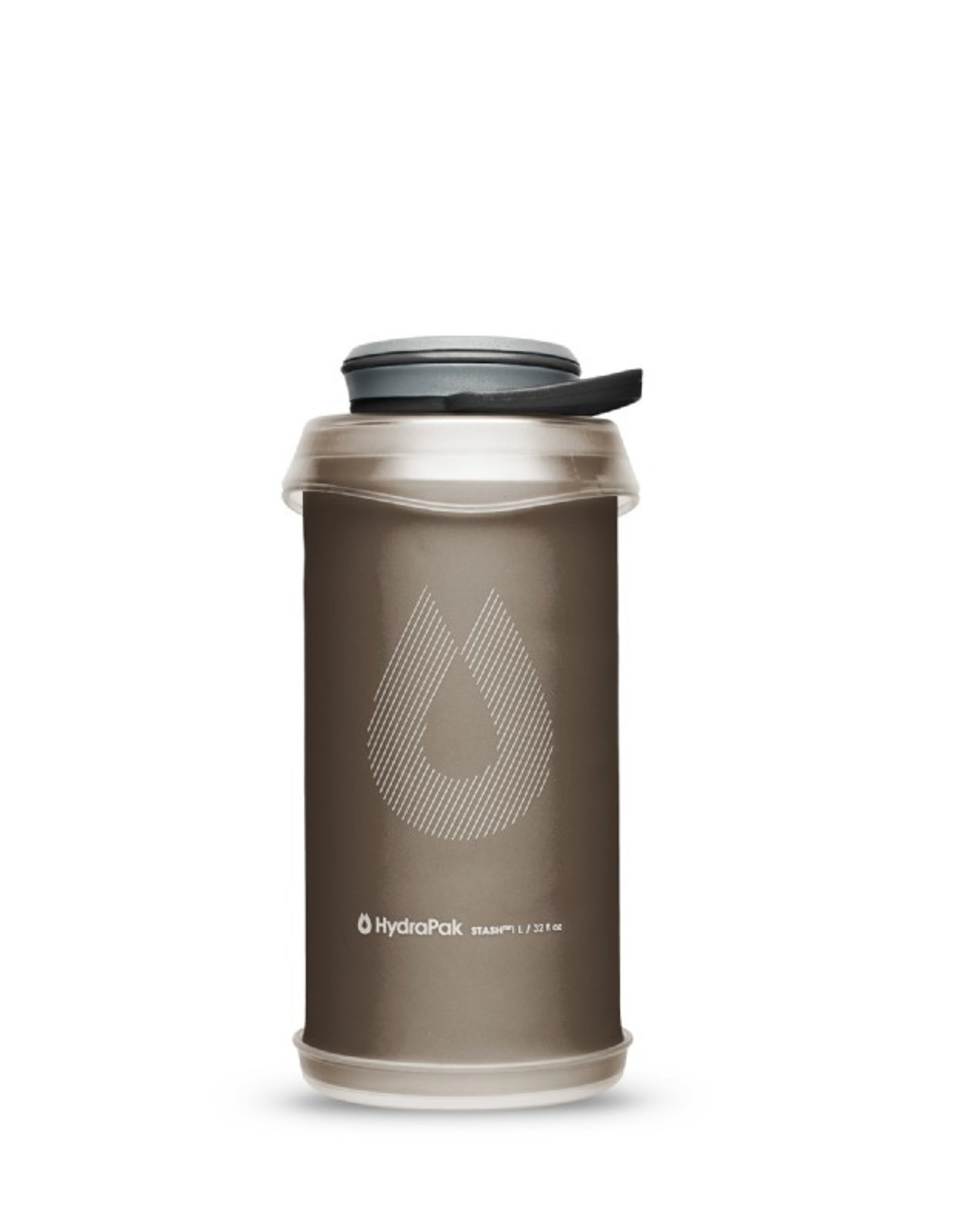 Hydrapack Hydrapack Stash bottle 1 liter