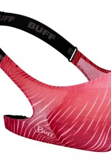 Buff Face Mask Keren Flash Pink