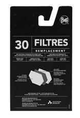 Buff Filter refill FM70/310 30 stuk volwassenen
