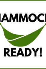 Dutch Hammock Store Hangmat klaar opleveren