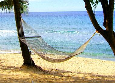 History of the hammock