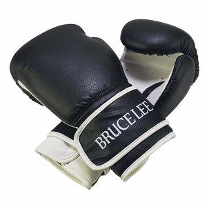 Bruce Lee Allround Bokshandschoenen - PU (6 - 16 OZ)
