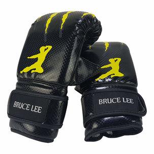 Bruce Lee Signature Bokshandschoenen - PU (S - XL)