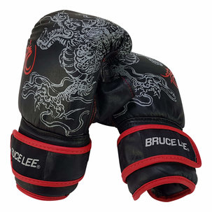 Bruce Lee Dragon Bokszakhandschoenen (S - XL)