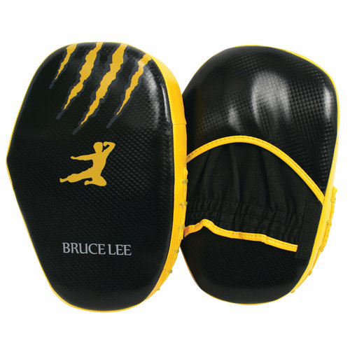 Signature Coaching Mitts