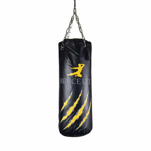 Bruce Lee Bruce Lee Boxing Bag Filled with Chain (70 - 180cm) - 70 cm