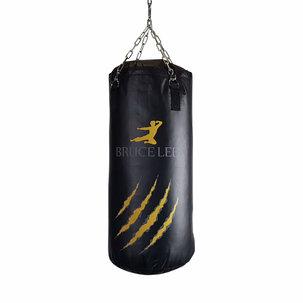 Bruce Lee Bruce Lee Bokszak - Incl Kettingset (70 - 180 cm) - 80 cm