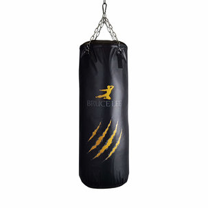 Bruce Lee Bruce Lee Boxing Bag Filled with Chain (70 - 180cm) - 100 cm