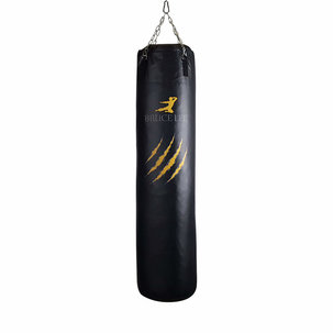Bruce Lee Bruce Lee Boxing Bag Filled with Chain (70 - 180cm) - 150 cm