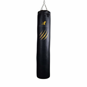 Bruce Lee Bruce Lee Boxing Bag Filled with Chain (70 - 180cm) - 180 cm