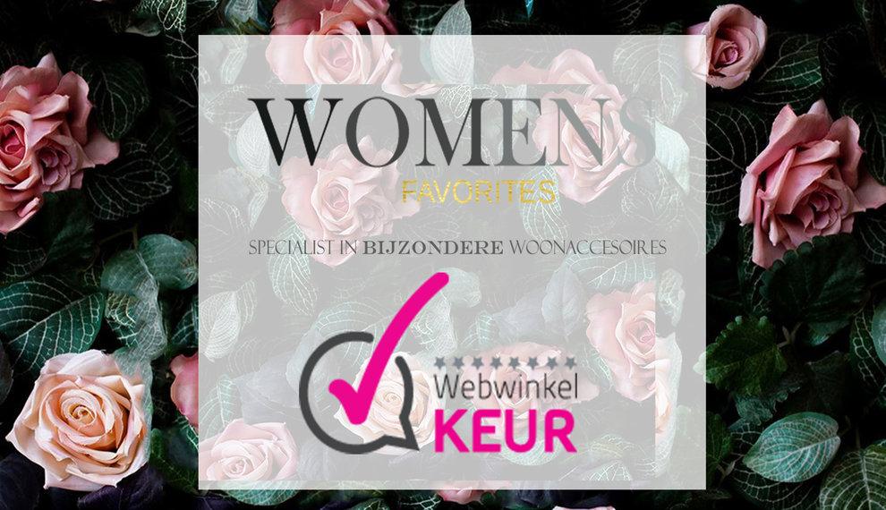 Waarom wij werken met Webwinkel Keurmerk
