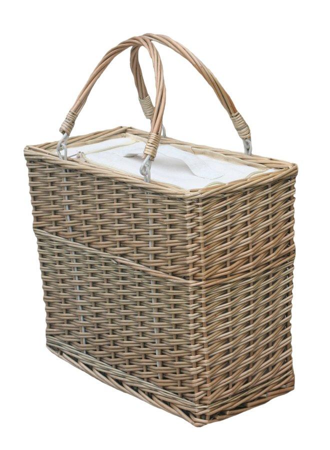 Bohemian picknick koelbox