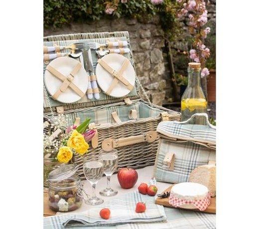 Picknickmanden voor de leukste picknick