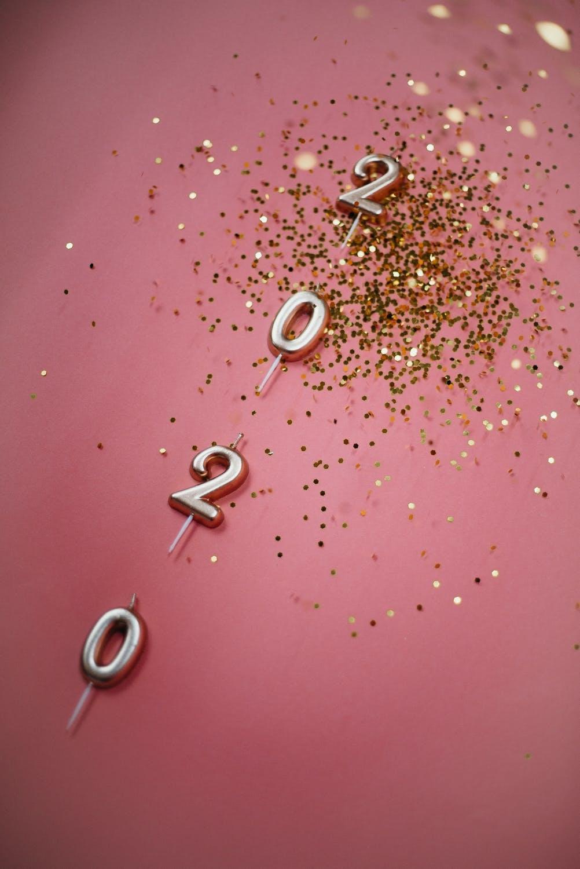 Happy New year | 2020 bij Womens Favorites