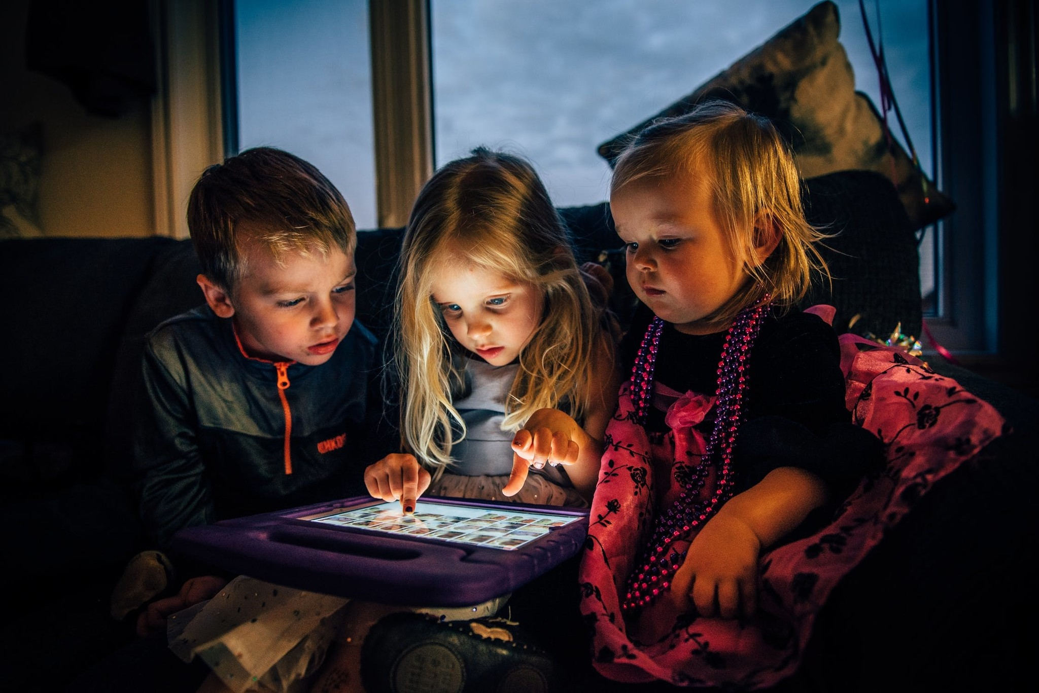 Met deze binnenactiviteiten gaan kinderen zich niet thuis vervelen