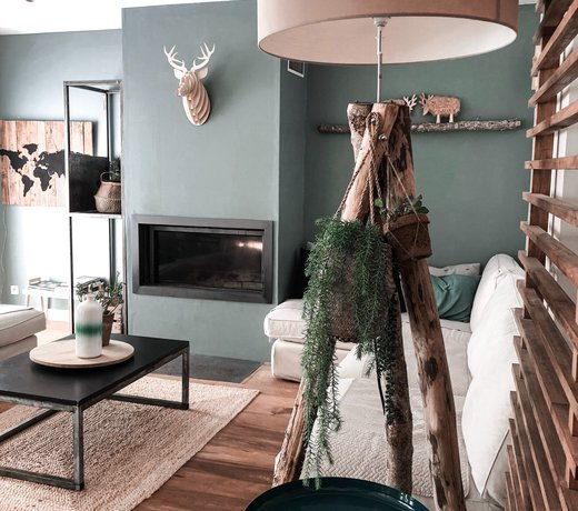 Wanddecoratie voor in je woonkamer