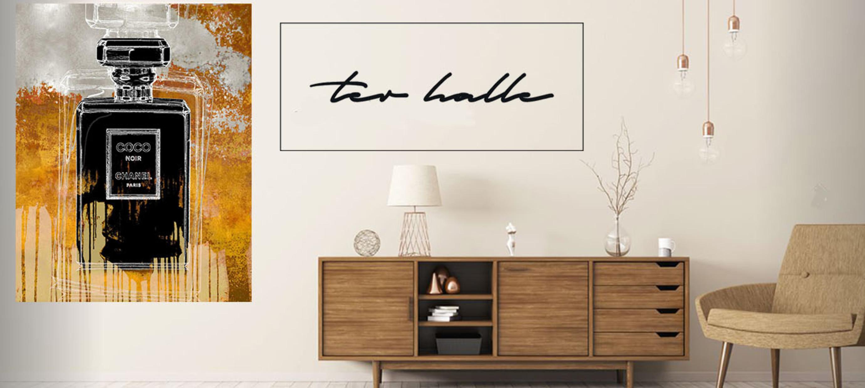 LIFEHACK: Zo hang je gemakkelijk een schilderij aan een muur