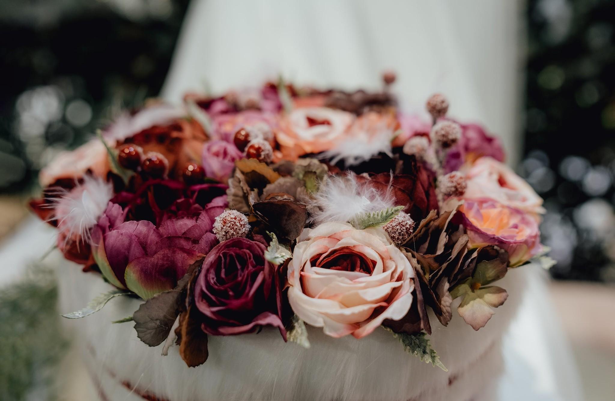 #LIFEHACK Zó gaan je bloemen in vaas langer mee