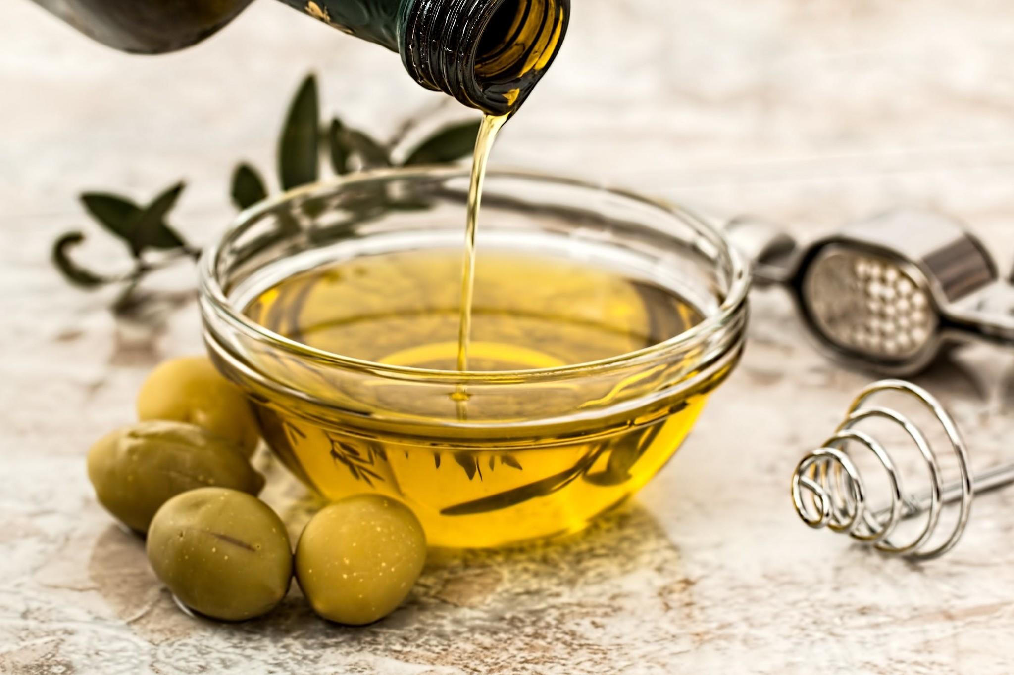 #Lifehack 5 verrassende dingen die je kunt schoonmaken met olijfolie