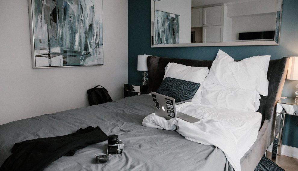 Dit zijn dé tips om je slaapkamer in te richten om beter te slapen