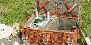Picknickmand bestellen of kopen? Dit is dé tip om de  juiste picknickmand te kopen!