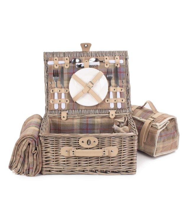 Womens Favorites Picknickmand 2-4 personen Lavendel Home