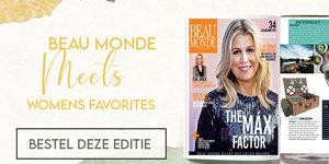 Wow: Beau Monde ontmoet de picknickmanden van Womens Favorites