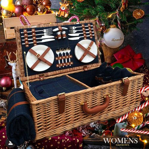 Kerstpakketten 2020 origineel van picknickmanden