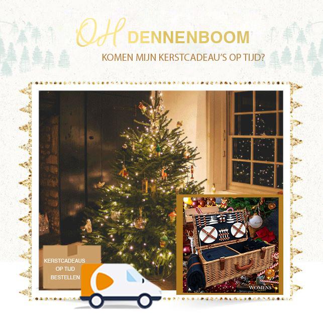 Let op! Post NL en leveranciers met vertragingen voor de kerst